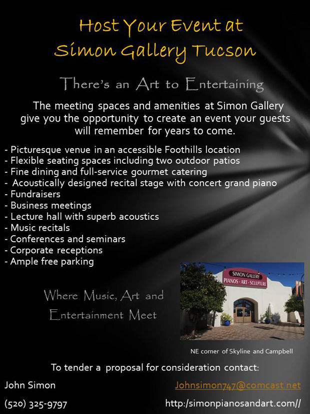 Host-your-event-at-Simon-Gallery-Tucson-2
