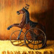 Horsey Ride