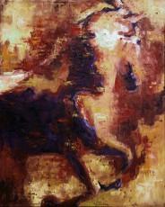 Horse Design 2
