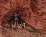 Whispers of the Anasazi
