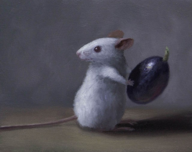 Grape Snack