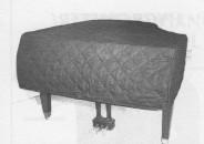 Grand Piano Covers
