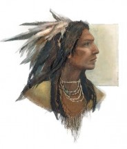 Native American II