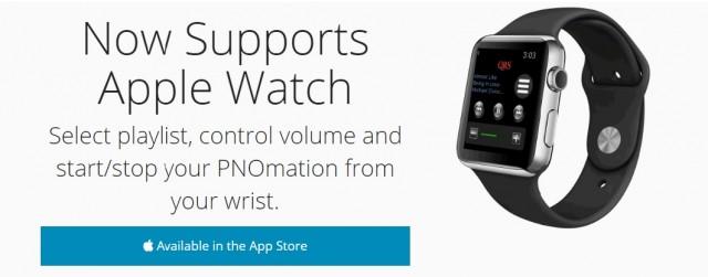 QRS – Apple Watch